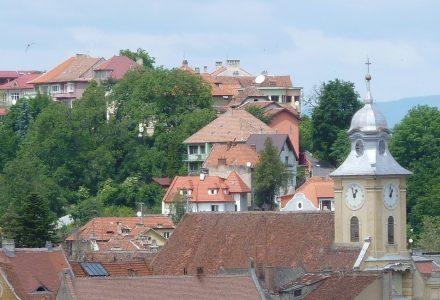 Mniej znane miejsca Rumunii